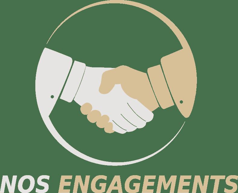 Charte d'engagement